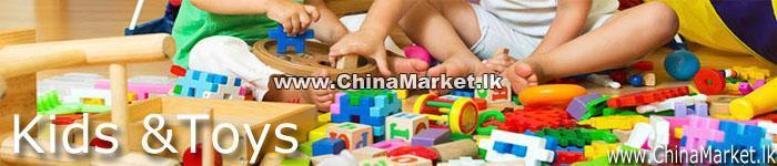 Kids & Toys